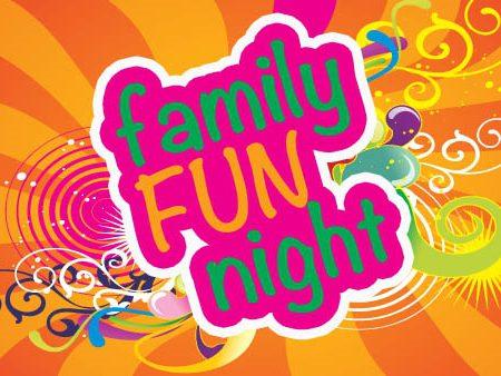 family-fun-night