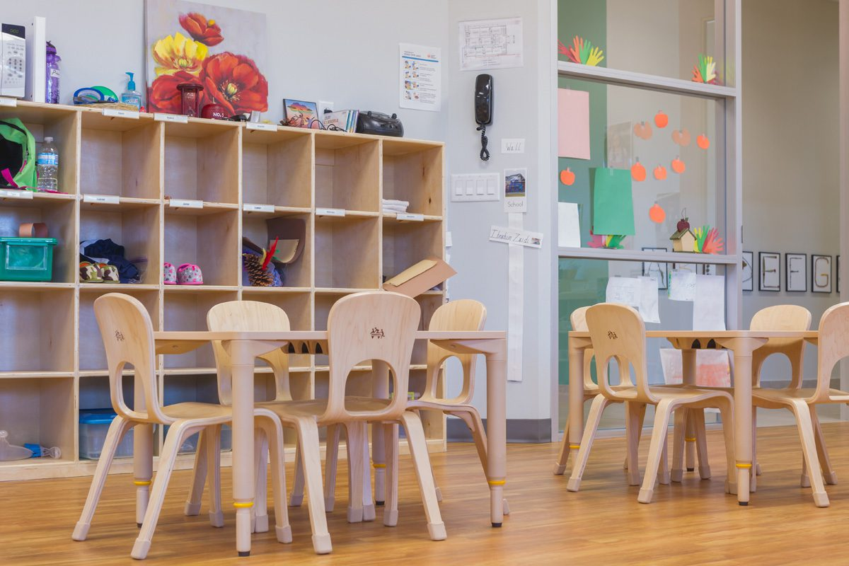 Montessori Private School in Richmond